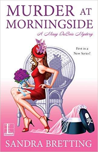 murder at morningside 2
