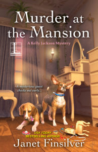 murder at the mansionUSA TODAY_ebook