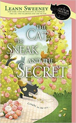 cat sneak secret