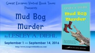 mud bog murder large banner329