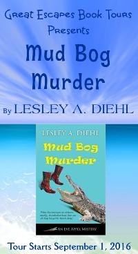 mud bog murder small banner