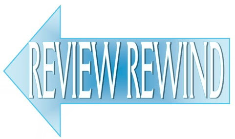 review rewind teal