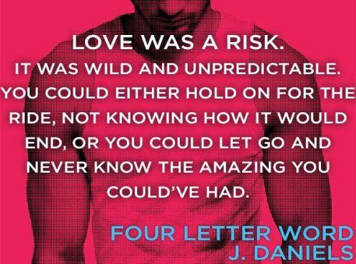4 Letter Word Teaser