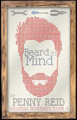 Beard in Mind cover