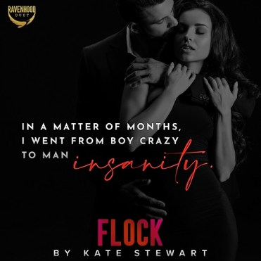 Release & ARC Review: Flock (The Ravenhood Duet, #1) by Kate ...