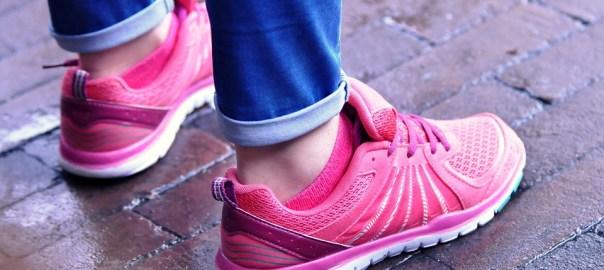 footwear-running shoes