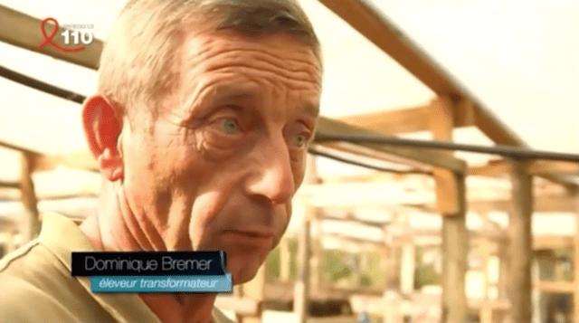Screen - Dominque - Vidéo de France 5