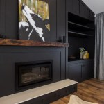 10 Of The Best Fireplace Surrounds With Storage
