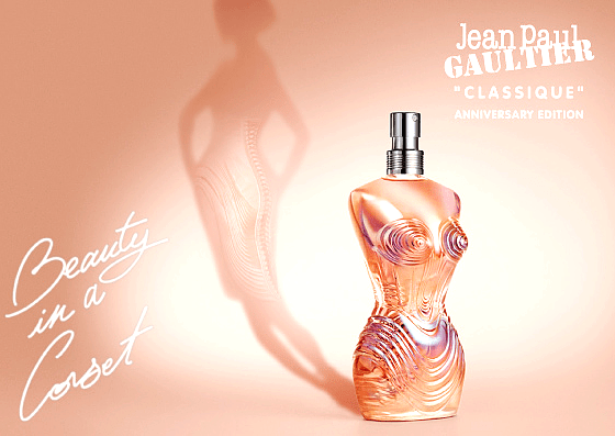 Beauty in a Corset - Celebrating 20 Years of Jean Paul Gaultier's Classique
