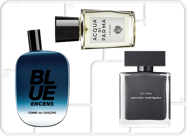 Fragrant Father's Day Gift Guide