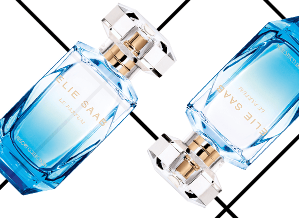 New from Elie Saab - Le Parfum Resort Collection