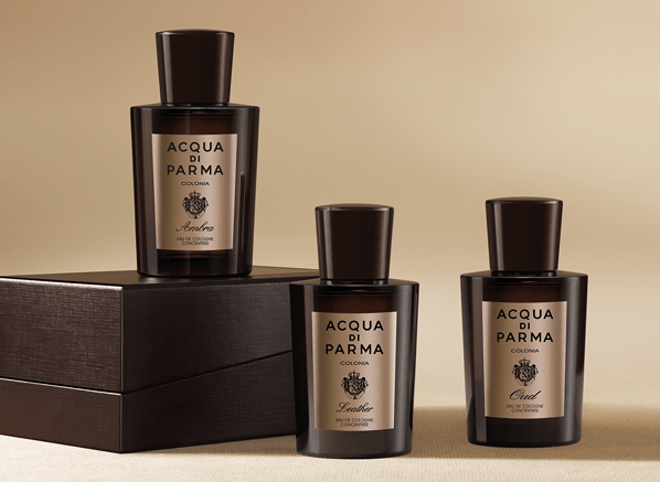 Click here to read my review of the Acqua di Parma Ingredients Collection