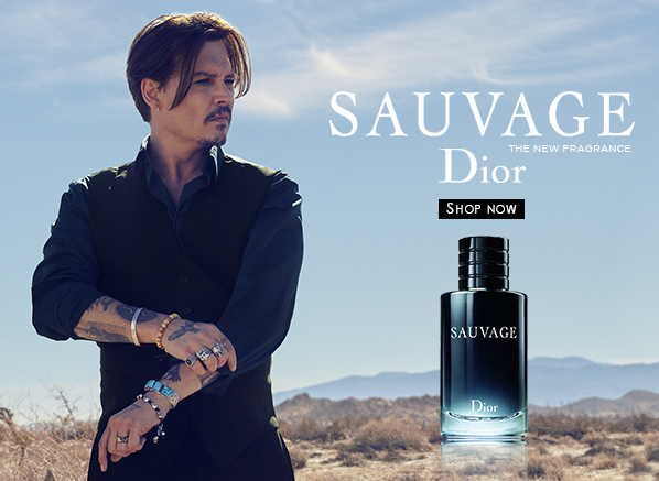 Click here to read my review of Dior's Sauvage