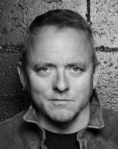 Dennis Lehane Foto: Gaby Gerster /Diogenes