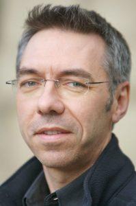 Markus Stromiedel Foto: Volker Lannert