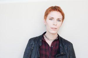 Tana French Foto: Kathrin Baumbach