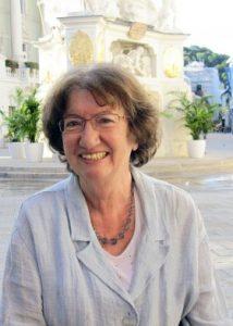 Ulrike Ladnar