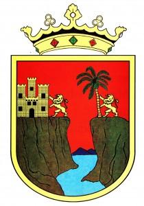 Escudo Oficial Chiapas
