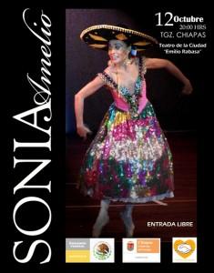 Presentacion Sonia Amelio