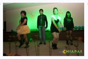 Baile K-Pop 2