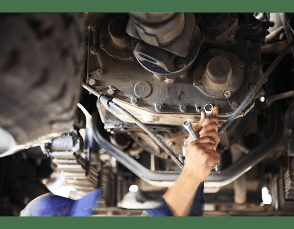 Stellenausschreibung Mechaniker
