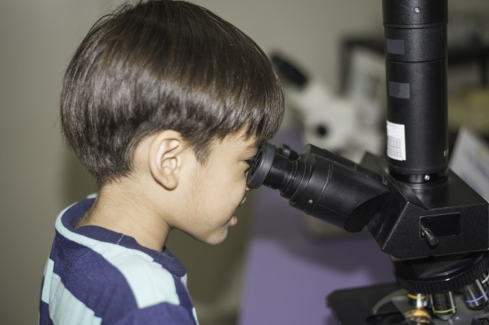 science achievement gaps
