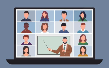 5 ways to be an innovative online instructor