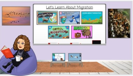A teacher's remote learning reality