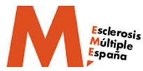 Logotipo de Esclerosis Múltiple España
