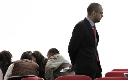 Liderazgo político: 7 claves para el fracaso