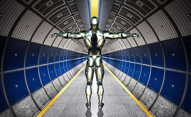 Robots: 250% más productivos