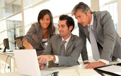 Cómo iniciar un negocio de consultoría