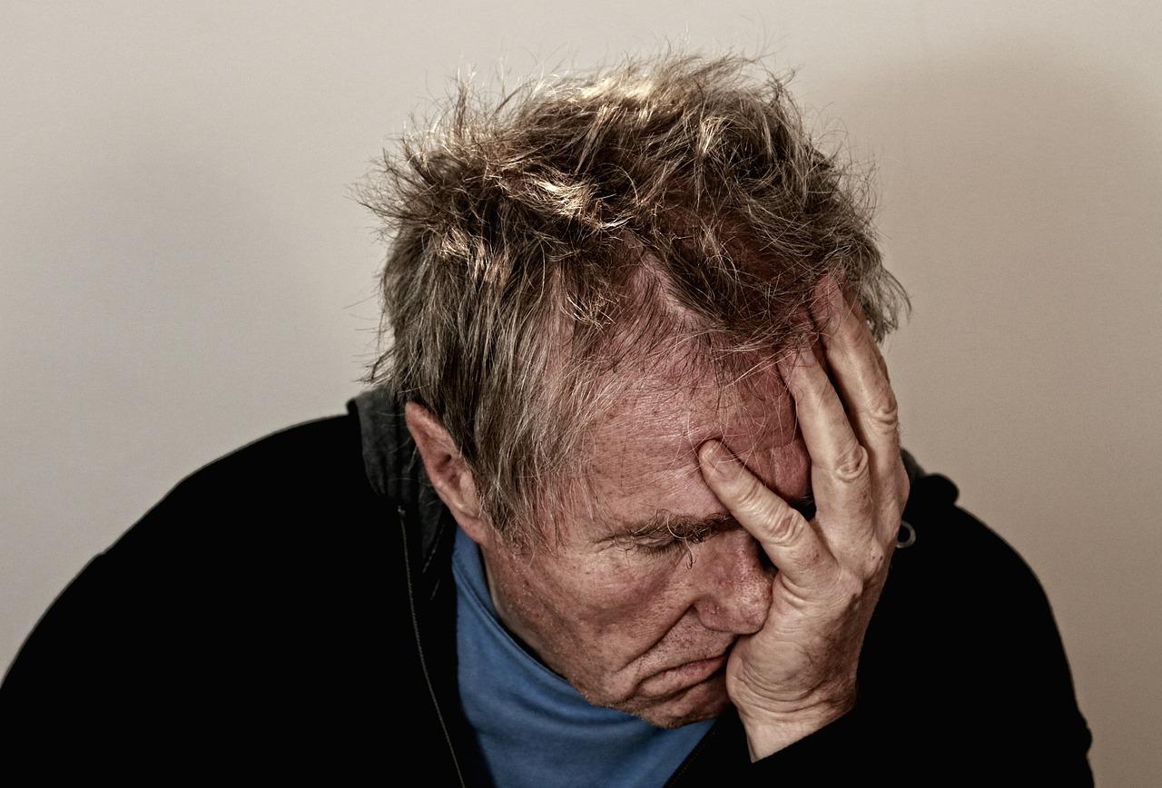 Emociones negativas: ¿cómo funciona nuestro cerebro?