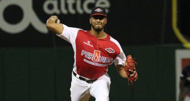 Reyes poncha a ocho, pero Leones caen – Escogido.com