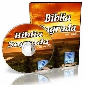 Biblia Sagrada em Audio