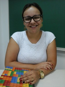 Mayra Ferreira Patini