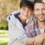 Bons filhos conhecem o prefácio da história dos seus pais; filhos brilhantes conhecem os capítulos mais importantes das suas vidas