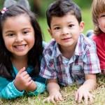 4 maneiras simples de estimular a generosidade entre crianças