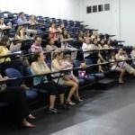 Escola da Inteligência inicia formação anual para pais