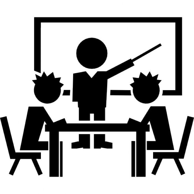 los-estudiantes-en-clase_318-58742