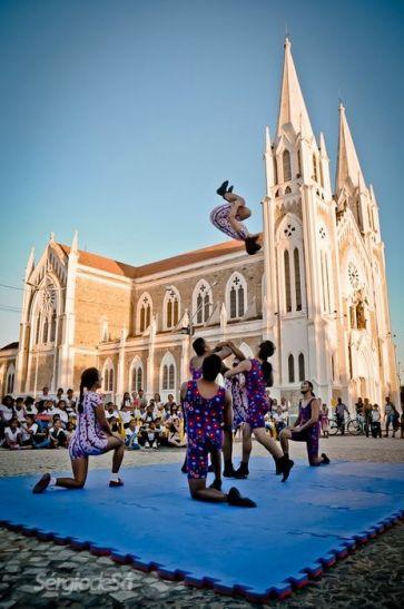 Festival Pernambuco Nação Cultural.