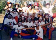 Brincadeiras no Picadeiro (2000)