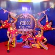 EPC no Circo do Boa Vista