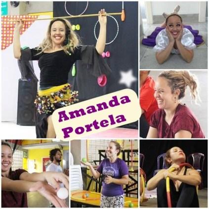 Amanda Portela