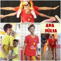 Ana Julia arte