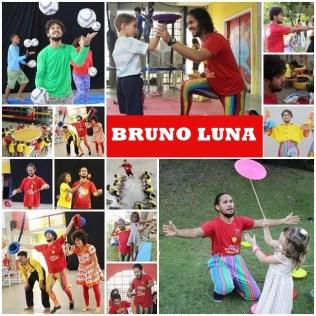 Bruno Luna