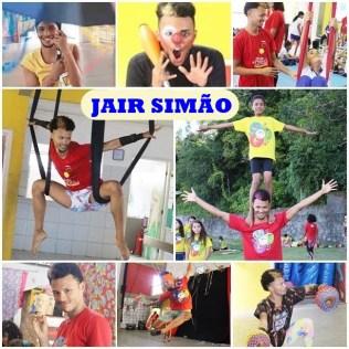 Jair Simão