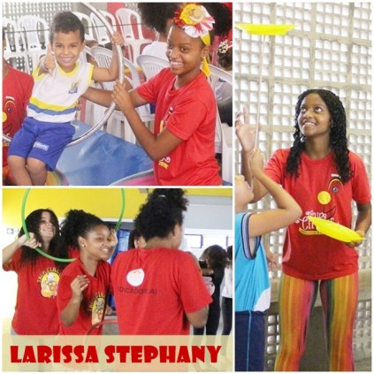 Larissa Sthephany