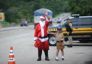 Período de Festas: Atenção redobrada! Dezembro é o mês mais violento no trânsito