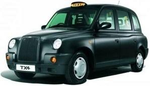 Prefeitura vai permitir que todos os táxis de SP sejam pretos